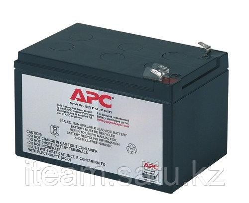 Сменный комплект батарей RBC4 APC
