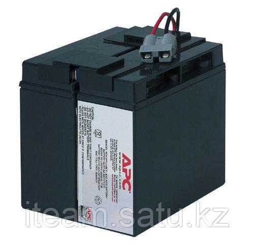 Сменный комплект батарей RBC7 APC