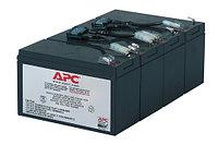 Сменный комплект батарей RBC8 APC
