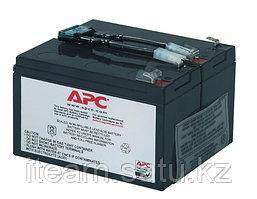 Сменный комплект батарей RBC9 APC