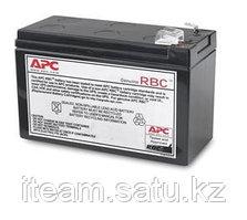 Сменный комплект батарей RBC11 APC