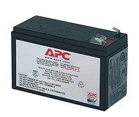 Сменный комплект батарей RBC17 APCBattery APC/RBC17/internal