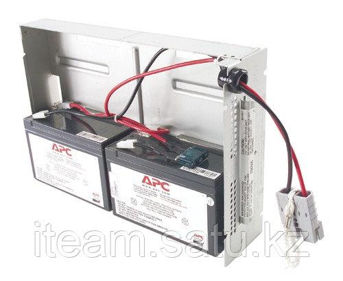 Сменный комплект батарей RBC22 APC
