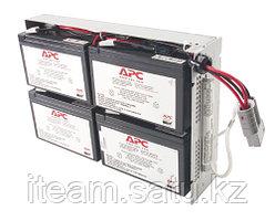 Сменный комплект батарей RBC23 APC