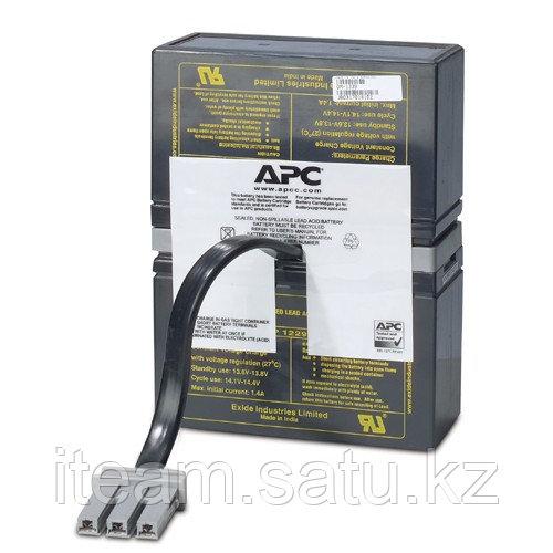 Сменный комплект батарей RBC33 APC