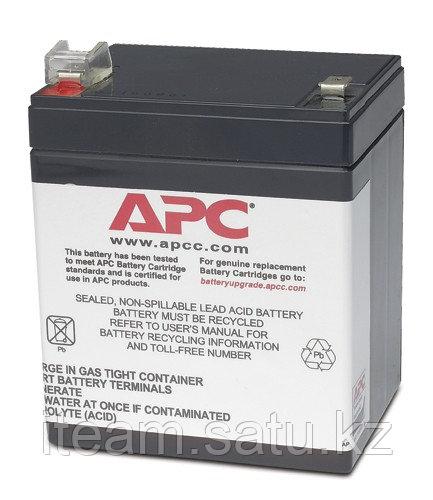Сменный комплект батарей RBC46 APC