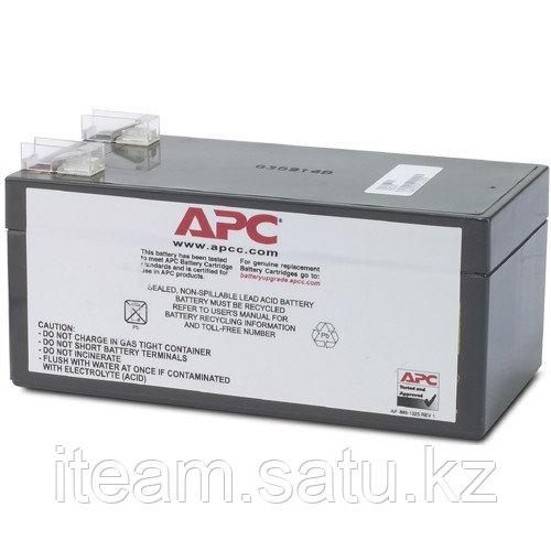 Сменный комплект батарей RBC47 APC