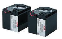 Сменный комплект батарей RBC55 APCBattery APC/RBC55/internal