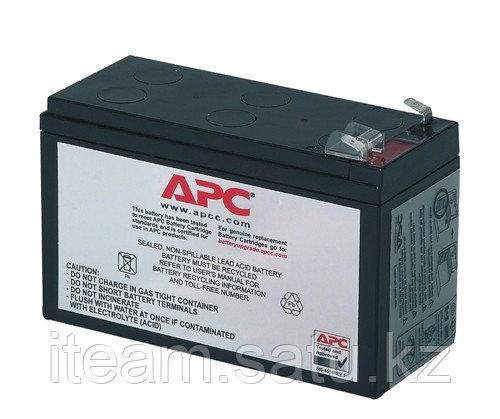 Сменный комплект батарей RBC106 APC
