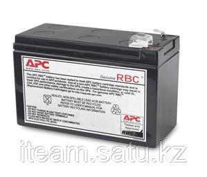 Сменный комплект батарей APCRBC110 RBC110 APC