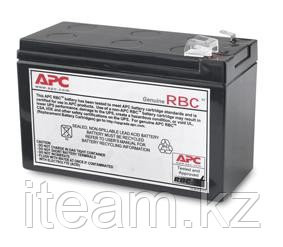 Сменный комплект батарей RBC114 APC