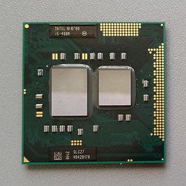 Процессоры, CPU