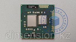 Процессор CPU для ноутбука Intel Core i3-370M, 3M cache, 2.40 GHz