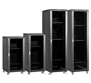 Шкафы телекоммуникационные LinkBasic