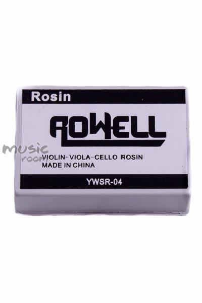 Канифоль скрипичная Rowell