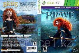 Brave Disney Pixar