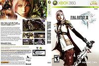 Final Fantasy 13 [3dvd]