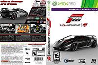 Forza Motorsport 4 [2dvd]