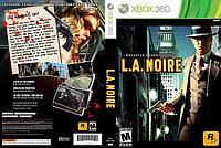 L.A.Noire [3dvd]