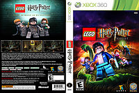 Lego Harry Potter 2: Years 5-7