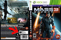 Mass Effect 3 [2dvd]