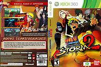 Naruto Storm 2: Ultimate Ninja Storm