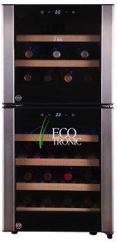 Винные шкафы Ecotronic