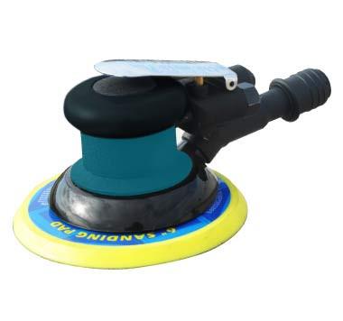 Пневматическая орбитальная шлифовальная машина