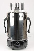 Шашлычница на 6 шампуров (60 мин). Алматы, фото 1