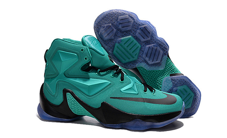 Nike Lebron 13 (XllI)  баскетбольные кроссовки , фото 2