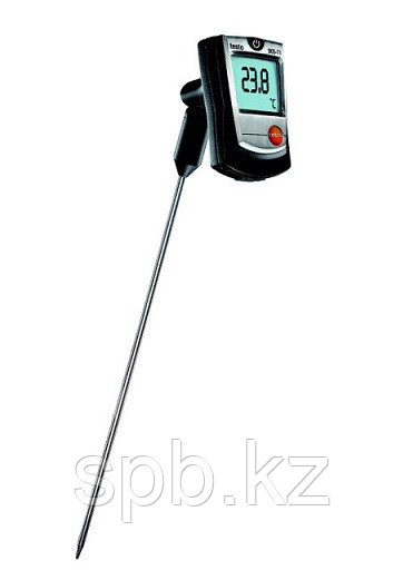Проникающий термометр-щуп Testo 905-T1