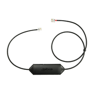 Доступен адаптер Jabra LINK 14201-43 для Cisco Unified IP phone 6945, 78xx, 79xx и 88xx