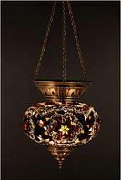 Светильник марокканский