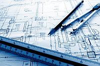 Эскизный проект для оформления перепланировки квартиры.