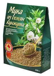 Мука из семян кунжута 200 г