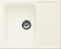 Кухонная мойка из искусственного камня Gran-Stone GS-17K  (605х490 мм)
