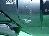 фотографий видеокамры Sony HXR-MC2000E