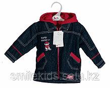 Куртка фирмы Lebe