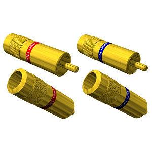 разъемы и коннекторы