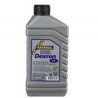 Трансмиссионное масло для АКПП - RAVENOL Automatik-Getriebe-Oel Dexron F III 1литр