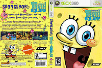 SpongeBob: Truth or Square