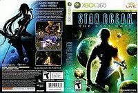 Star Ocean: The Last Hope [3dvd]