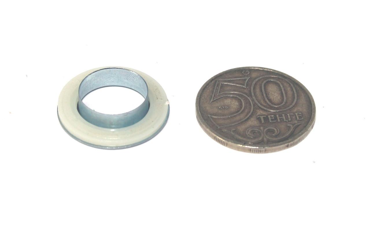 Люверсы для автоматических пробойников 12 мм (1000шт)