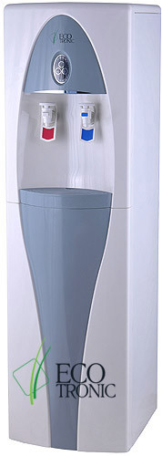 Пурифайер Ecotronic B70-R4L grey