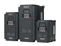 Новое поколение преобразователей частоты серии Goodrive100 и Goodrive200.
