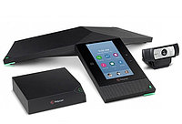 Система видеосвязи Polycom RealPresence Trio 8800 Collab. Kit (Skype for Business edition, Partner Premier), фото 1