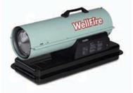 Дизельный нагреватель WF17 Wellfire, 16,5кВт