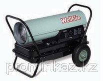 Дизельный нагреватель WF50 Wellfire, 49,5кВт