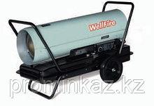 Дизельный нагреватель WF100 Wellfire, 100кВт
