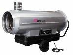 Пушка тепловая, дизельная, с дымо-отводом,Axe STAR 37 H, 36,4кВт